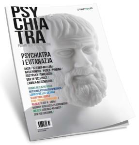 Kwartalnik PSYCHIATRA